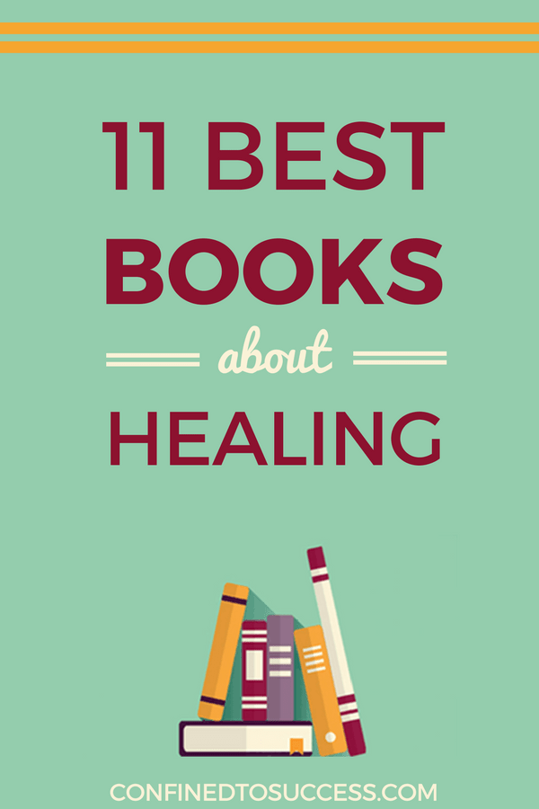 11 Best Books About Healing