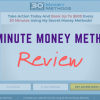 30 Minute Money Methods Review – Can You REALLY Make Money This Fast?