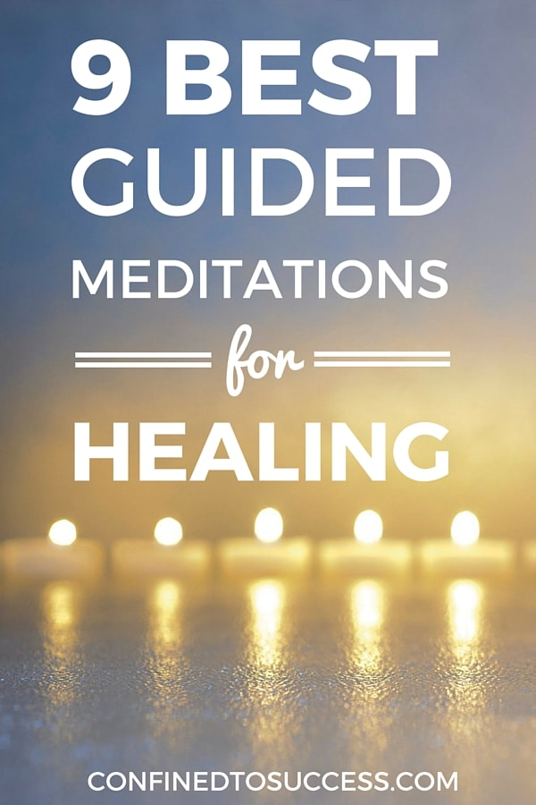 9 Best Guided Meditations For Healing On YouTube