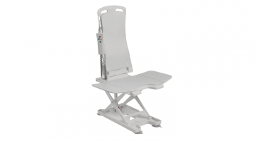 Drive Medical Bellavita Auto Bath Lift