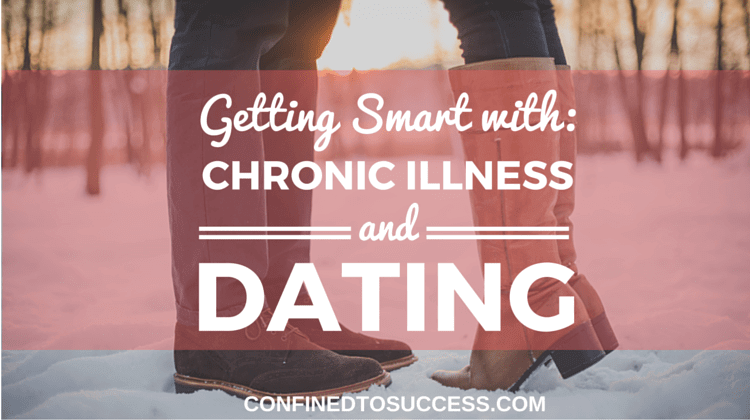 dating someone chronic illness Tips on dating despite living with chronic migraine  who wants to date someone who has to watch what they  you don't have to mention your illness on the.