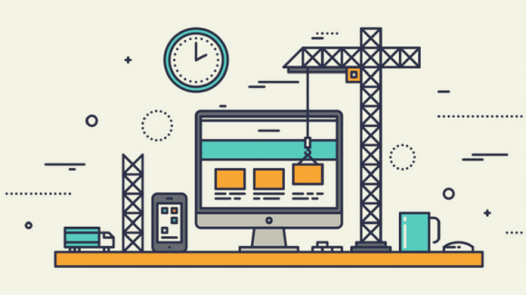 How To Build A Website Fast