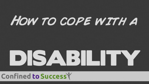 Coping New Disability