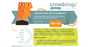 Crowdology