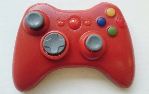 Game Controller Soap