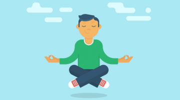 How To Meditate For Healing In 5 Minutes Or Less