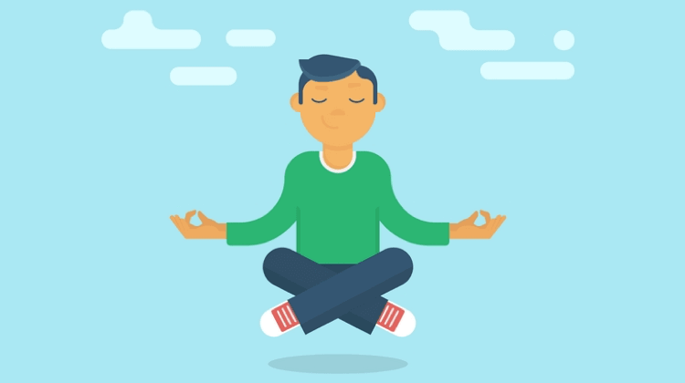 How To Meditate For Better Health