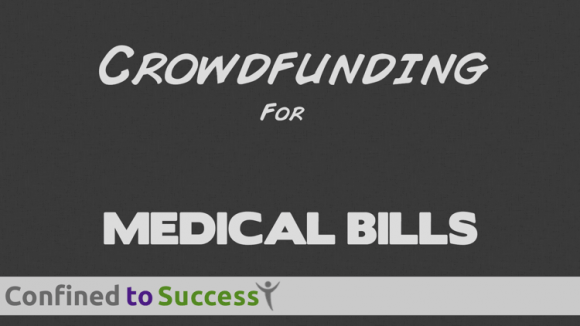 Crowdfunding for Medical Bills