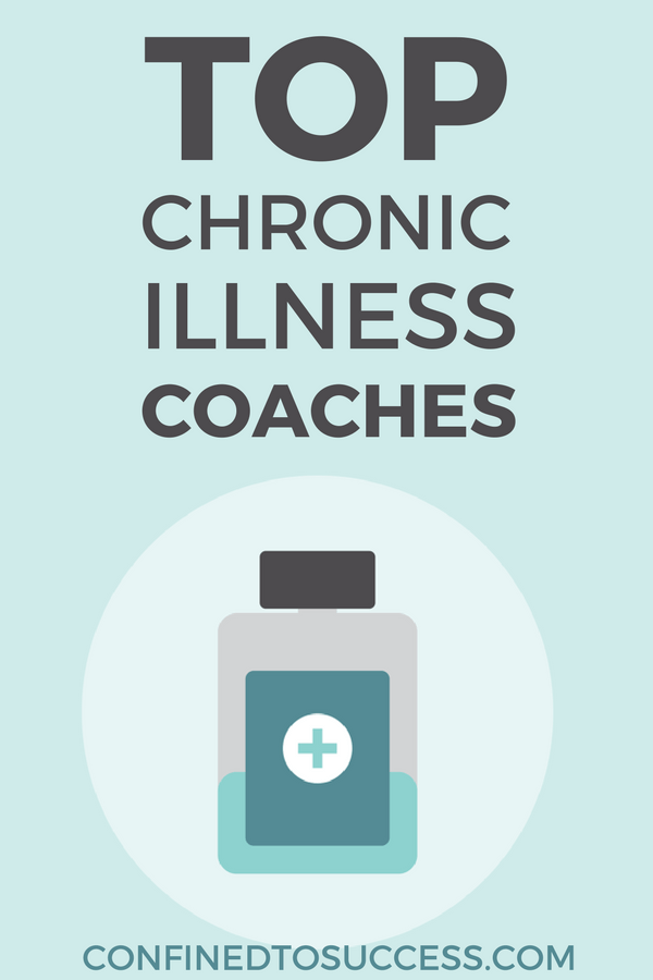Top Chronic Illness Coaches