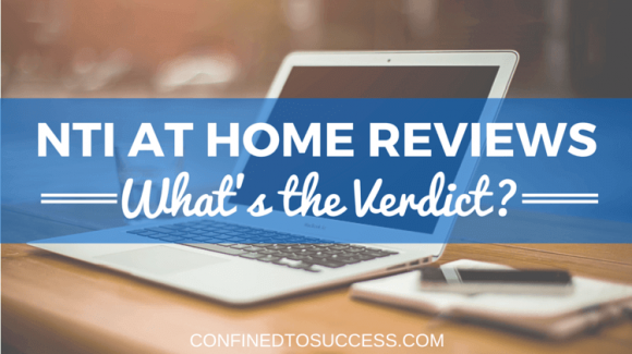 NTI At Home Reviews – What's The Verdict?