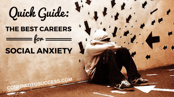 Best Careers For Social Anxiety