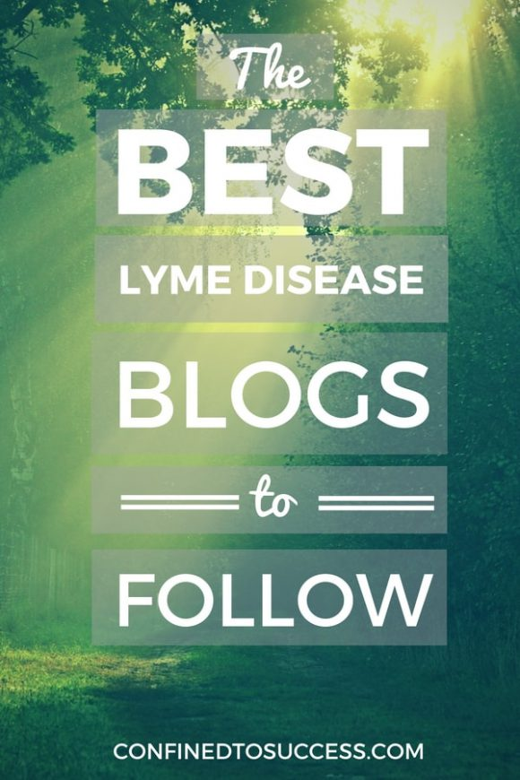 The Best Lyme Disease Blogs To Follow