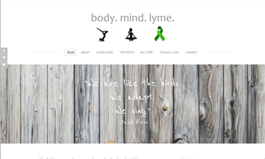 The-Best-Lyme-Disease-Blogs-To-Follow-Websites-Body-Mind