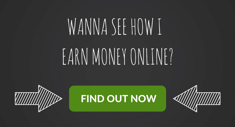 Wanna See How I Earn Money Online