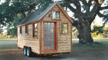 What You Should Know About Wheelchair Accessible Tiny Houses