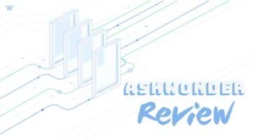AskWonder Review