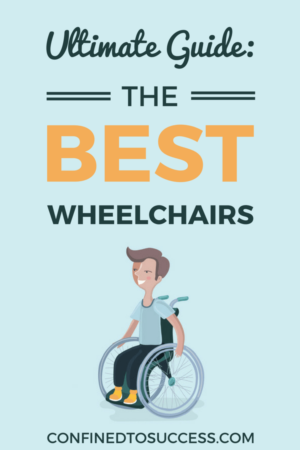 The Best Wheelchairs