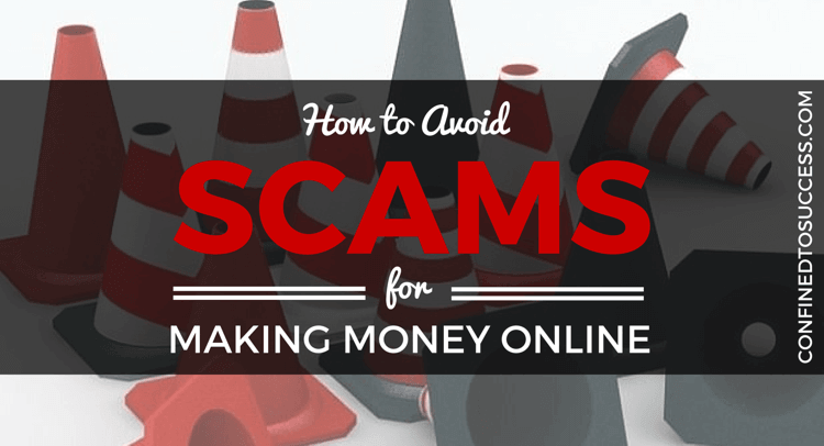 How To Avoid Scams For Making Money Online