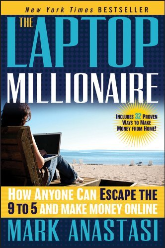 Is Laptop Millionaire A Scam? - Book Cover