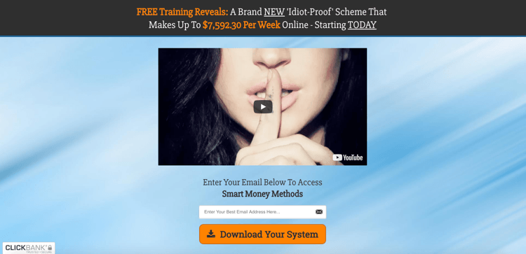 Smart Money Methods Review