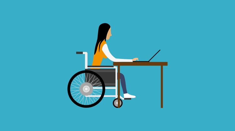 Jobs For Wheelchair Users