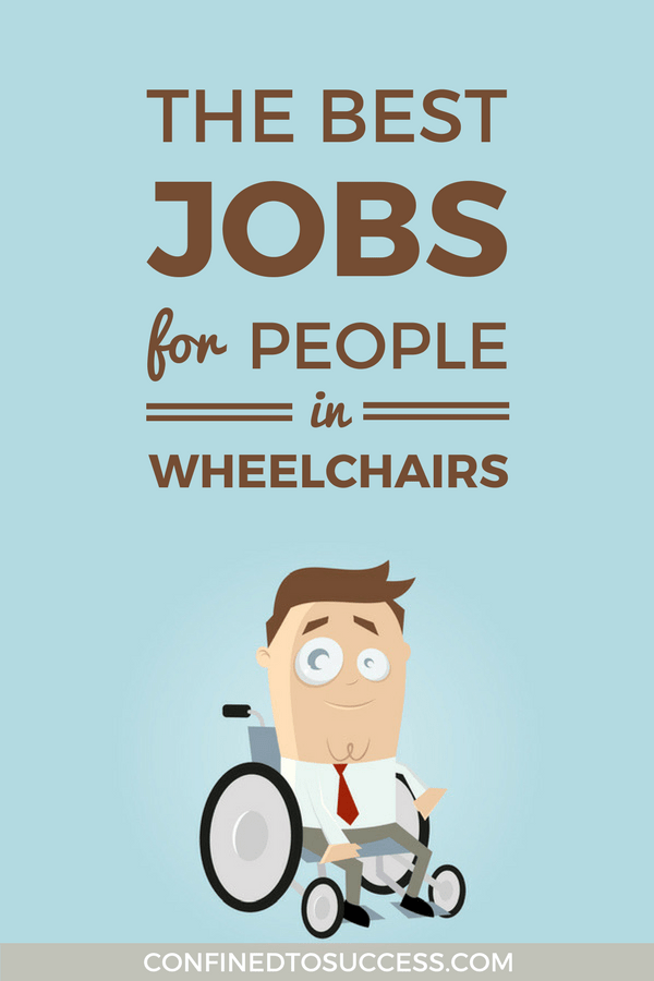The Best Jobs For People In Wheelchairs