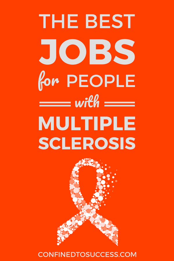 Best Jobs For People Multiple Sclerosis