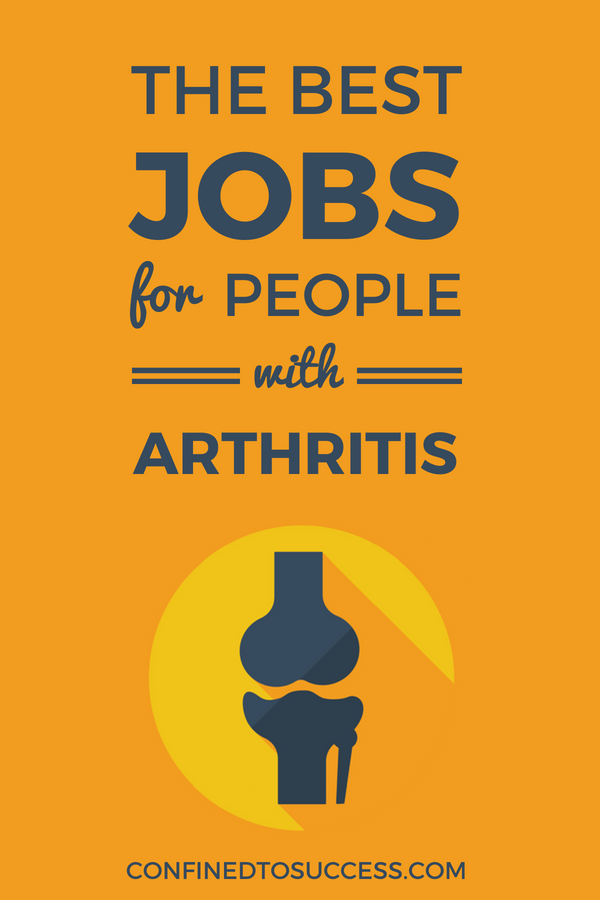 Jobs For People With Arthritis