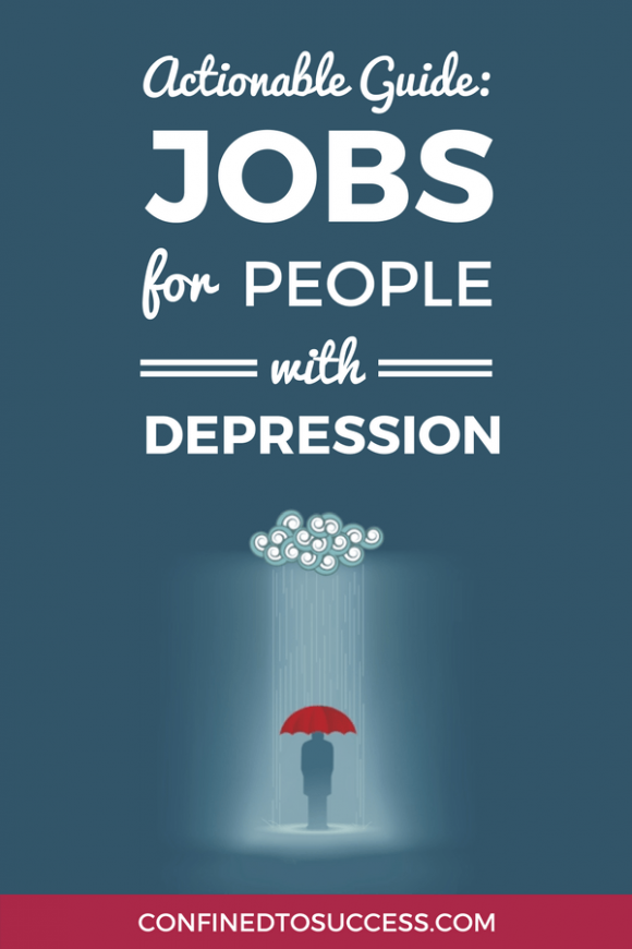 Actionable Guide: Jobs For People With Depression