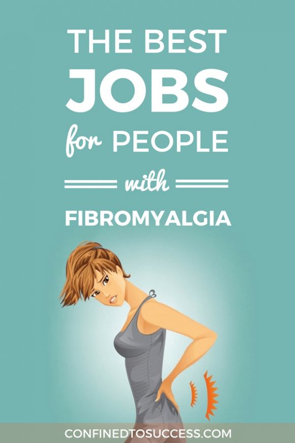 The Best Jobs For People With Fibromyalgia