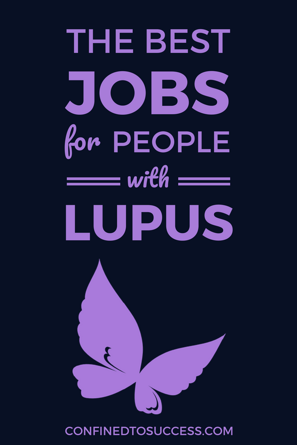 Jobs For People With Lupus