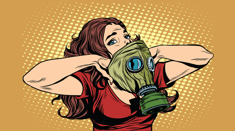 The Best Jobs For People With Multiple Chemical Sensitivity