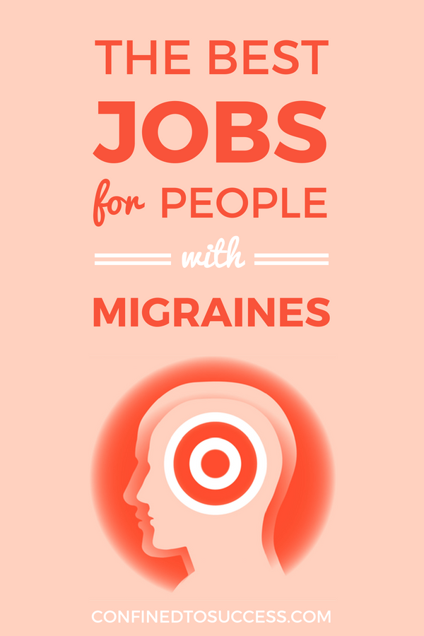 Best Jobs For People With Migraines