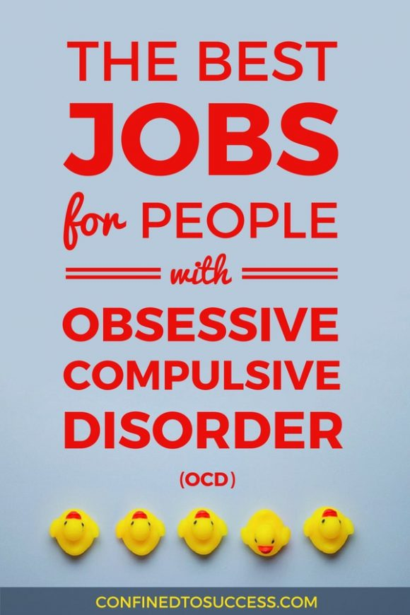 Best Jobs For People With OCD