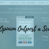 Is Opinion Outpost Legit Or A Scam? – Truth Revealed!