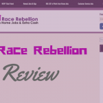 Rat Race Rebellion Review