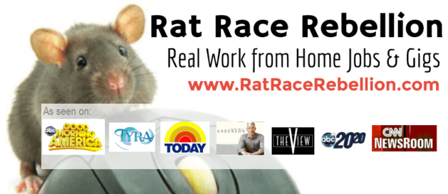 Rat Race Rebellion - Facebook