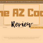 The AZ Code Review