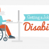 Tips For Getting A Job With A Disability [Infographic]