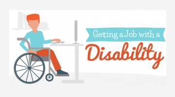 Tips For Getting A Job With A Disability