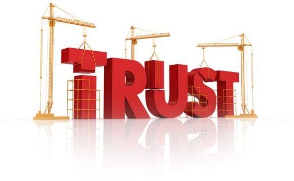 Building Trust With Your Audience