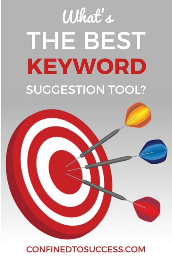 What's The Best Keyword Suggestion Tool For SEO?