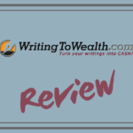 Writing To Wealth Review